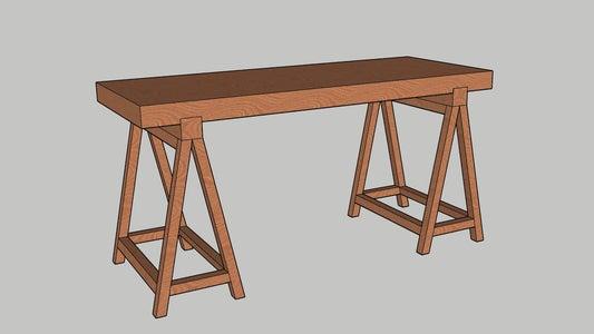 Designing the Office Desk