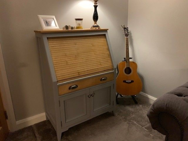 Picture of Finished Bureau