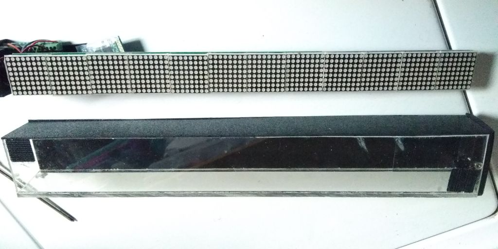 Picture of LED Display
