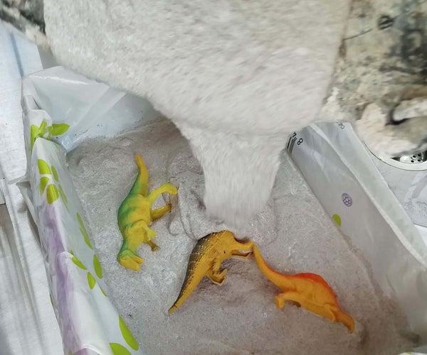 Excavation Kit (educational, DIY, for Kids)