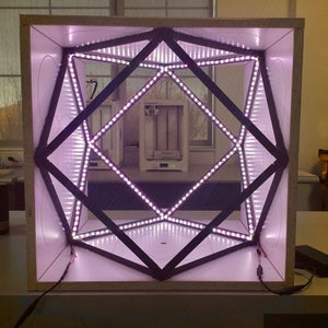 Light Cage Concept
