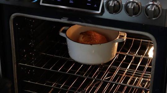Bake the Bread