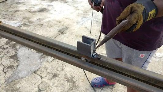 Mounting Bracket for Legs