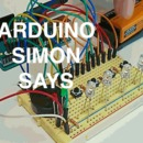Arduino Simon Says