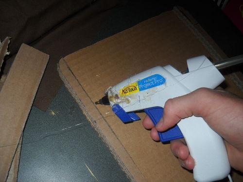 Glue Together