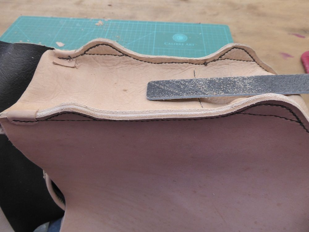 Picture of Finish the Edges