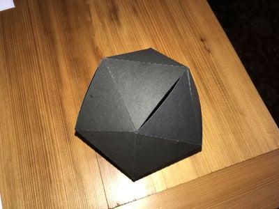 Fold and Glue