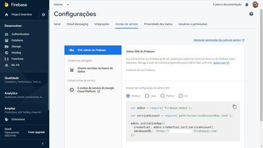 Projeto Arduino 7 De 7: Incluindo O Código