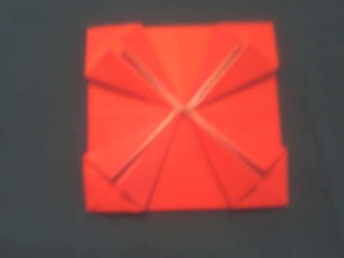 pretty origami paper ball023.JPG