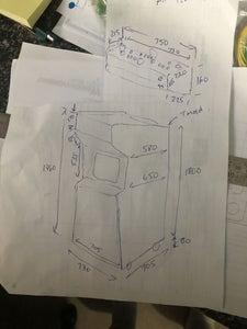Cabinet Build