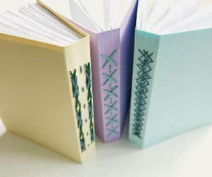 Decorative Bookbinding