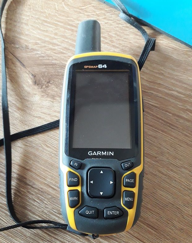 Picture of Making Garmin Maps With Openstreetmap