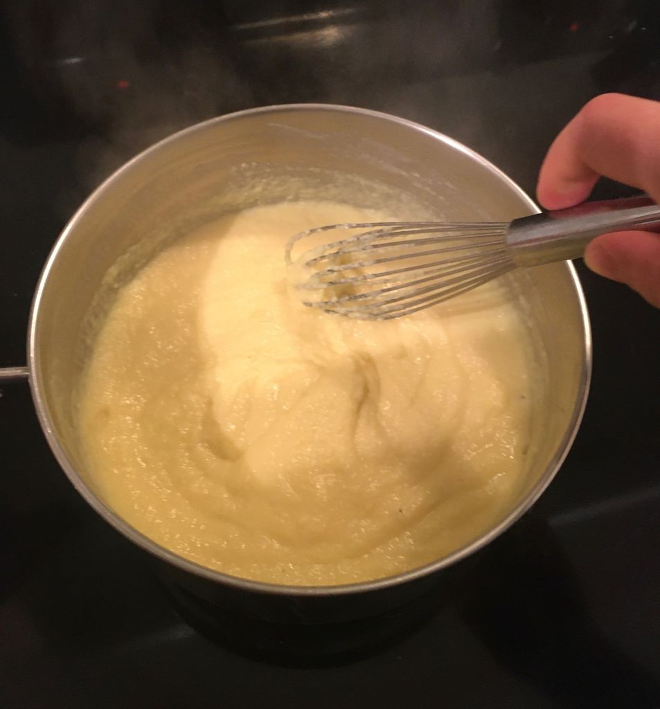 Picture of Make the Custard