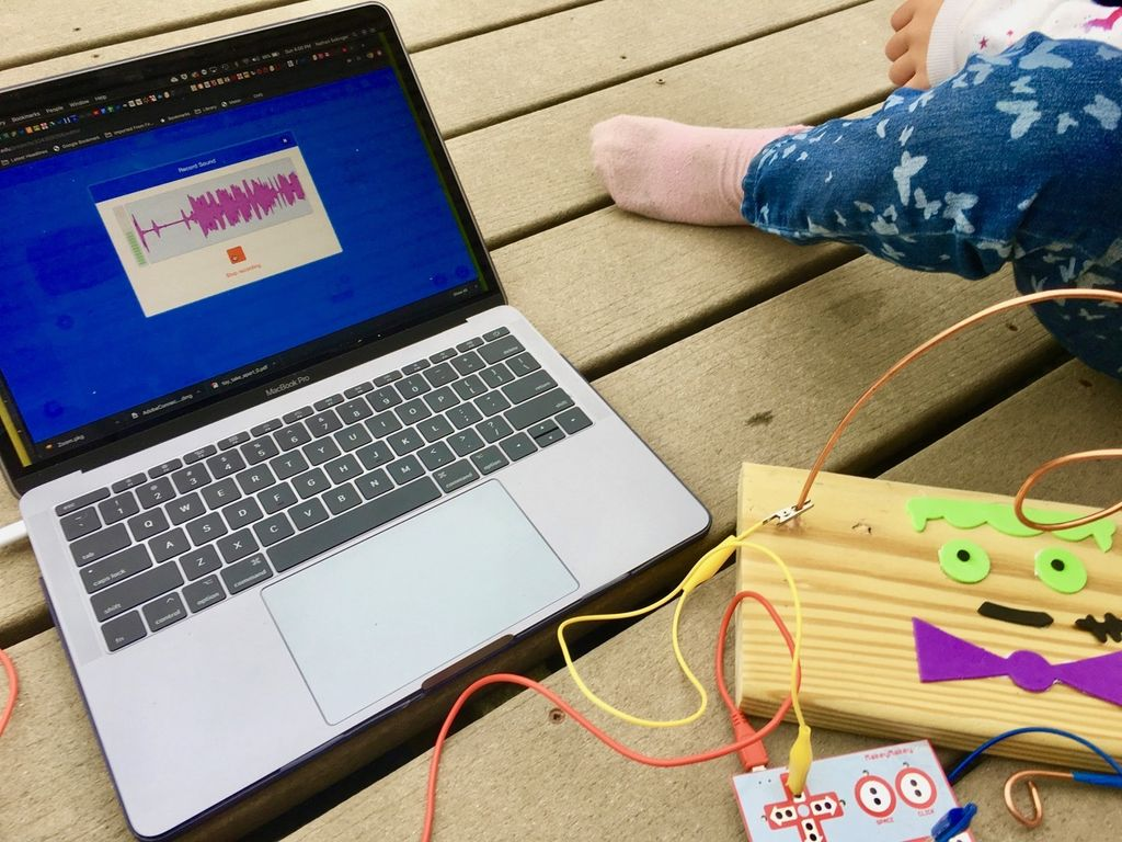 Picture of Start Coding and Play!
