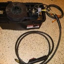 Car Battery Mig Welder