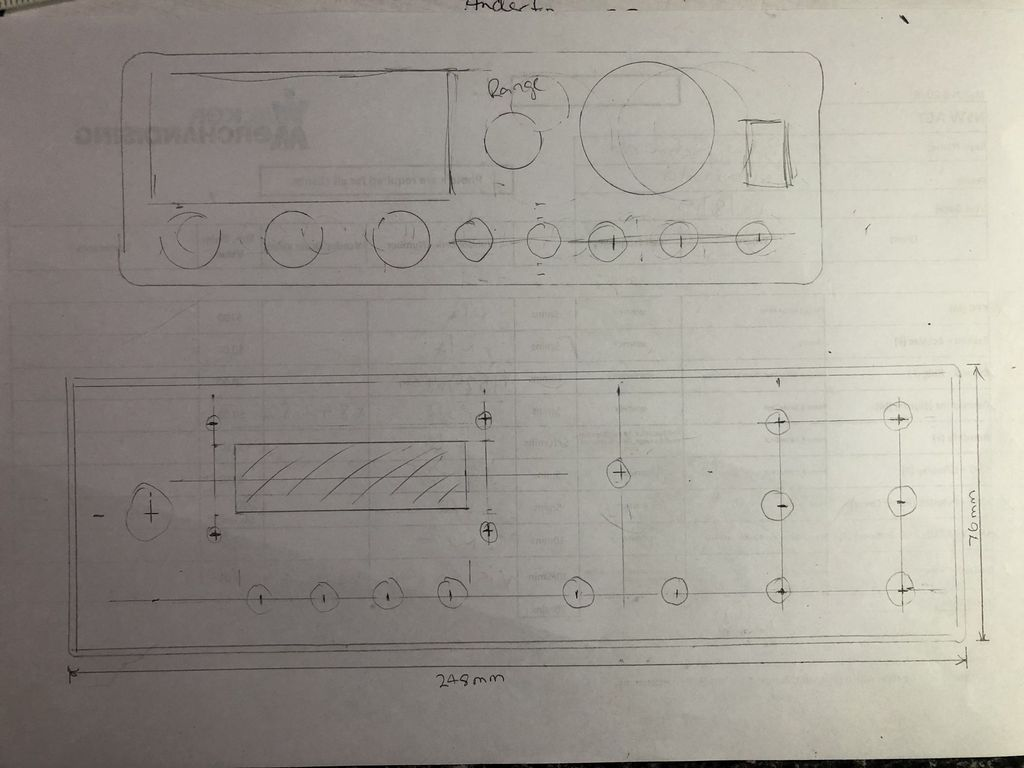 Picture of Design the Front Panel