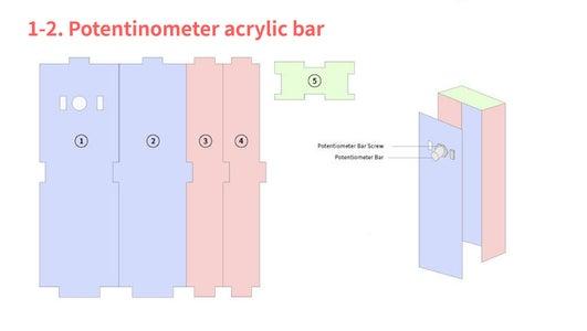 Making Acrylic Bars