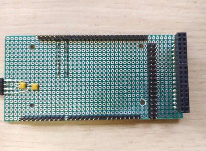 Make the Interface Board