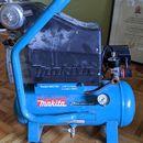 Makita MAC700 Compressor Motor Repair