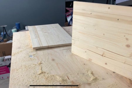 Make Cabinet Doors