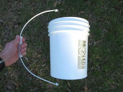 Remove Bucket Handle