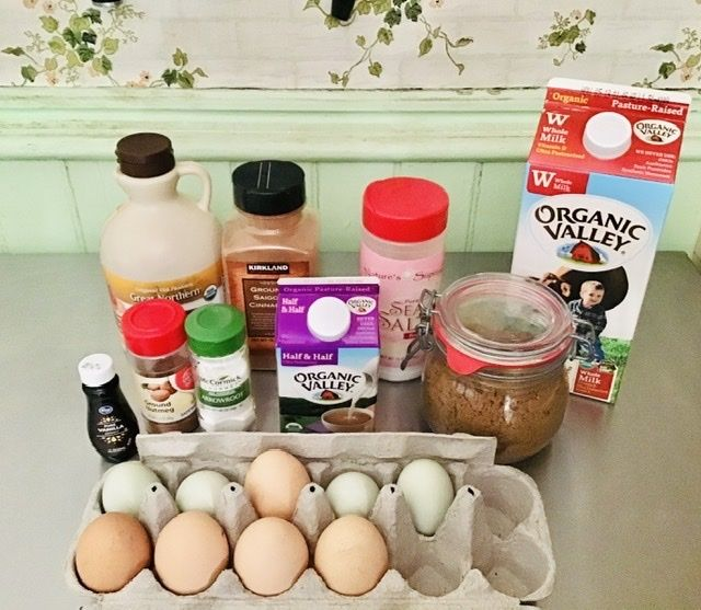 Picture of Step 1: Ingredients