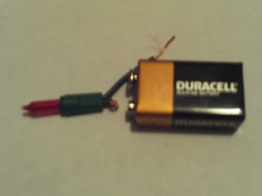 Picture of Attach Light