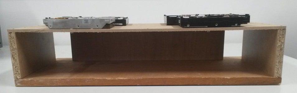 Make a Sound Box / Speaker Enclosure