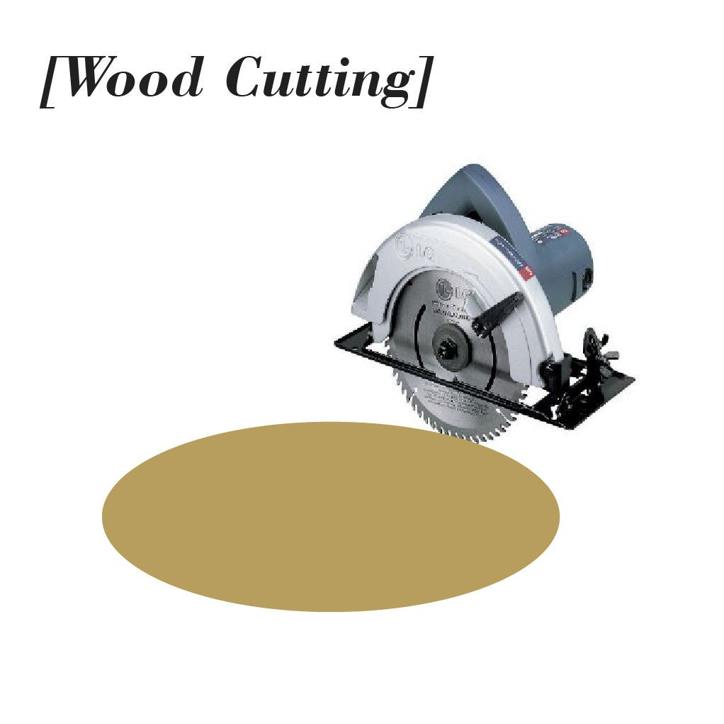 Picture of Create Hardware : Wood Cutting