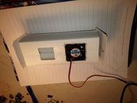 Making Ventilation Duct