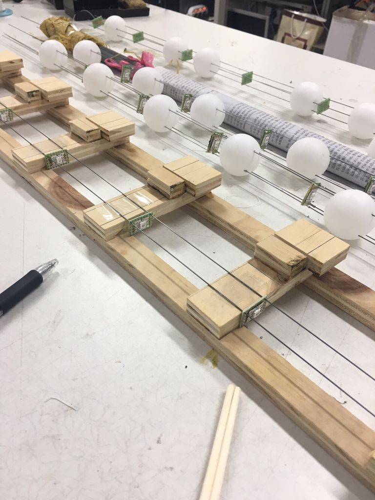 Picture of JIG Production