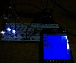 Arduino Bluetooth HC05 Tutorial   Controlling LED Over Bluetooth Module Hc05 With Arduino