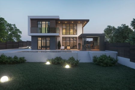 Modern House (TinkerCad) : 7 Steps (with Pictures ...