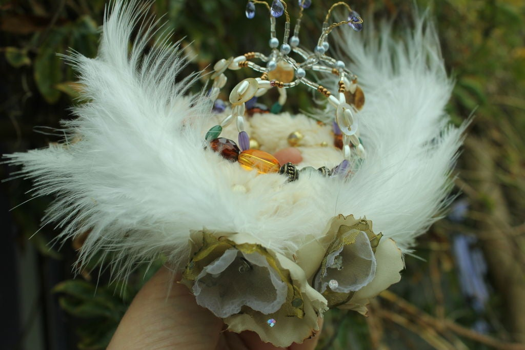 Picture of The Headdress