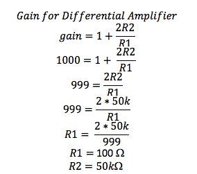 Differential Amplifier