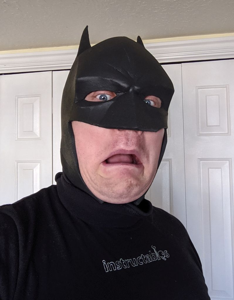 Picture of Go Out and Save Gotham