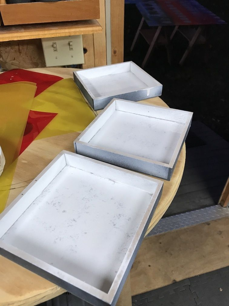 Picture of Creating Light Boxes