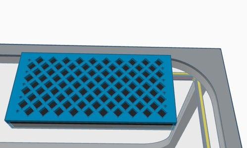Air Scrubber & Temperature Regulator