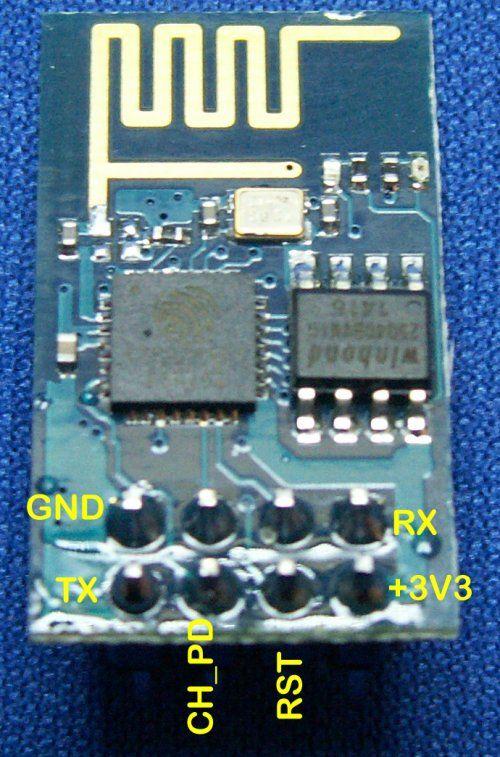 Picture of Circuit Diagram & Building