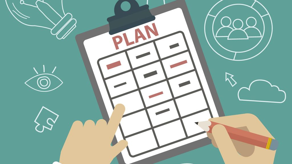 Picture of Planning