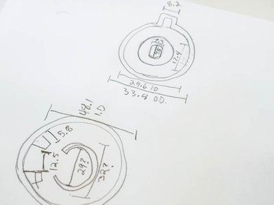测量一次,打印…3次?