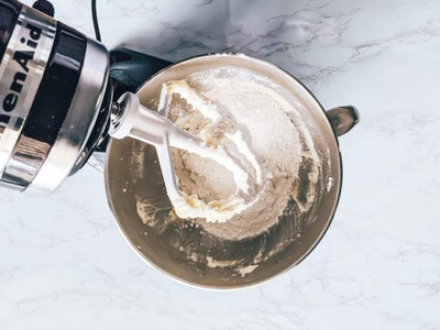Make Your Cookie Dough