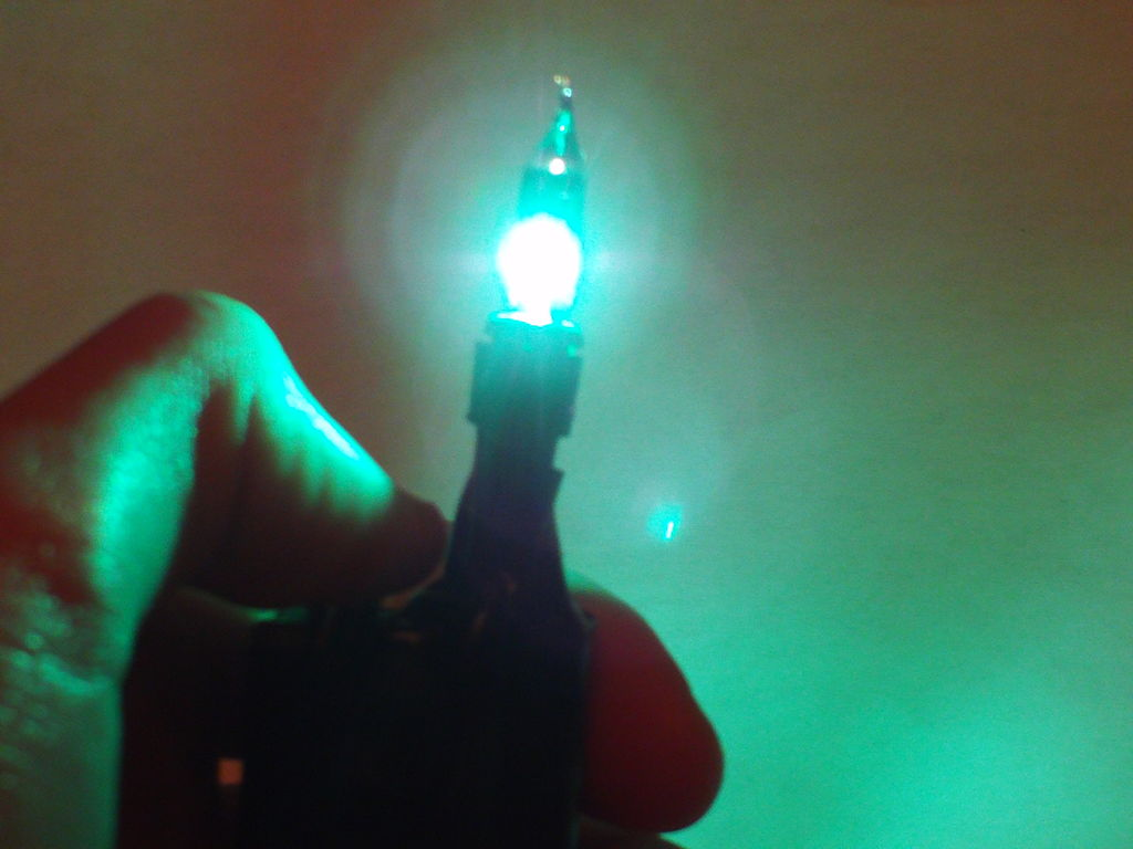 Picture of Festive Flash Light