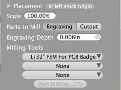 Advanced: Custom PCB Name Badge