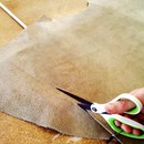Leather Cut