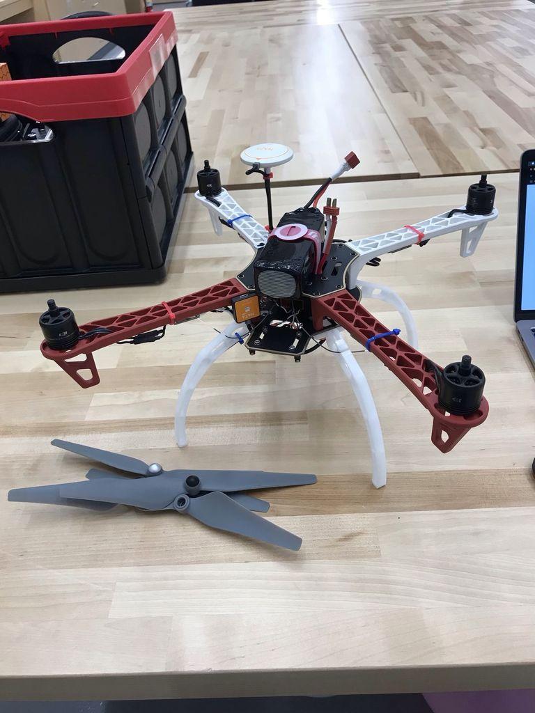Picture of DJI Nazam V2 Drone