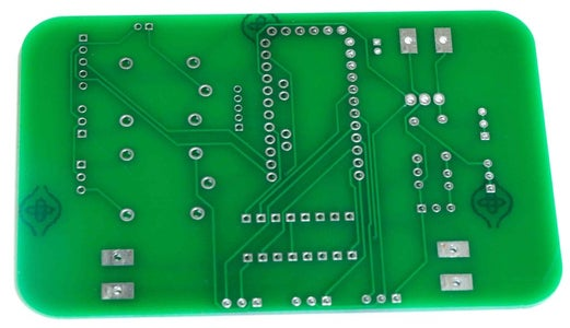 Getting Quality PCB From JLCPCB