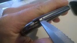 Use the Sharp Knife