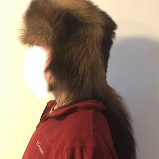 "Making a ""Mountain Man"" Fur Hat"