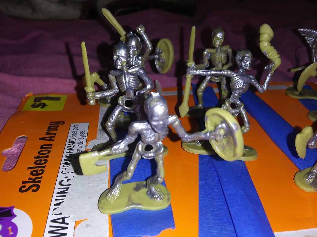 Picture of The Skeletons